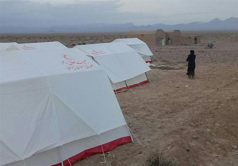 خراسان جنوبی| تخلیه 6 روستای سربیشه بهمنظور کاهش خسارات احتمالی سیل