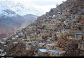 Oraman Village: A Mountainous Region on the Western Frontier of Iran's Kurdistan