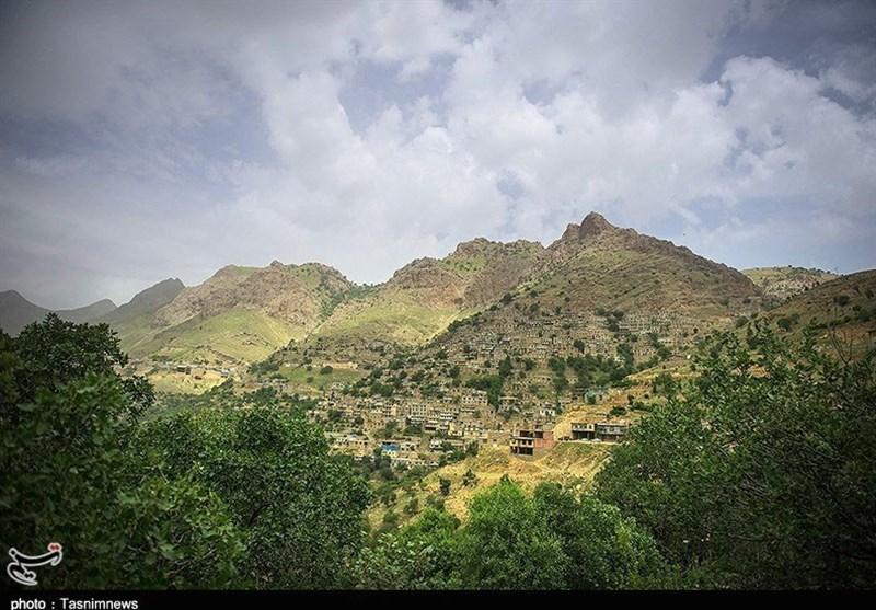 Oraman Village: A Mountainous Region on the Western Frontier of Iran's Kurdistan - Tourism news