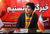 پارسا فلاح: مازندران میتواند به قطب بسکتبال ایران تبدیل شود