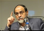 رحیمپور ازغدی: تلاش برای مذاکره با آمریکا همان خط فکری جاسوسان آمریکایی است