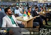 معرفی برگزیدگان مسابقات بینالمللی قرآن در بخشهای مختلف + اسامی