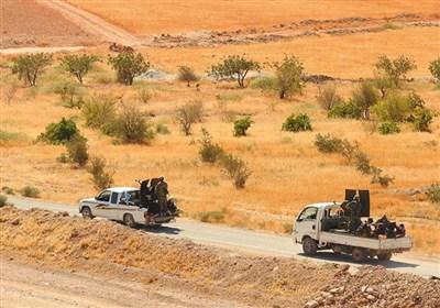 انهدام ۸ خودروی زرهی «جبهه النصره» در جنوب ادلب
