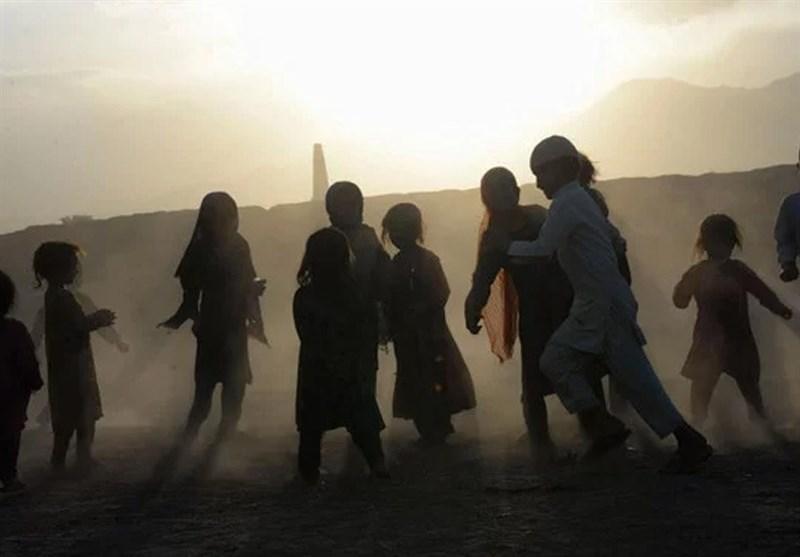 صلیب سرخ: یک سوم مردم افغانستان با کمبود موادغذایی مواجه هستند