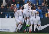 فوتبال جهان| تبانی در فوتبال اروپا؛ از فنلاند تا آلبانی/ درآمد 10 میلیون یورویی تیم اوکراینی از طریق تبانی