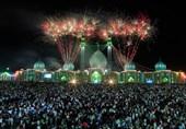 جشن بزرگ نیمهشعبان در شهر سیلزده پلدختر برگزار میشود + برنامهها