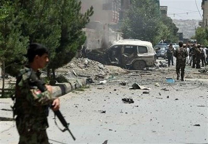 مشرقی افغانستان میں بم دھماکہ، متعدد بچے جاں بحق