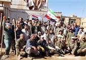 فصل برادری؛ ورود نیروهای عراقی به پلدختر و کمک به مردم سیل زده + فیلم