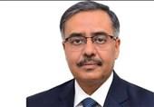 نئے سیکریٹری خارجہ سہیل محمود نے اپنے عہدے کا چارج سنبھال لیا
