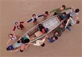 ارائه خدمات رایگان 74 مهدکودک سیار در 3 استان سیلزده کشور