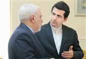 واکنش سخنگوی وزارت خارجه به دیدار ظریف با سناتور آمریکایی