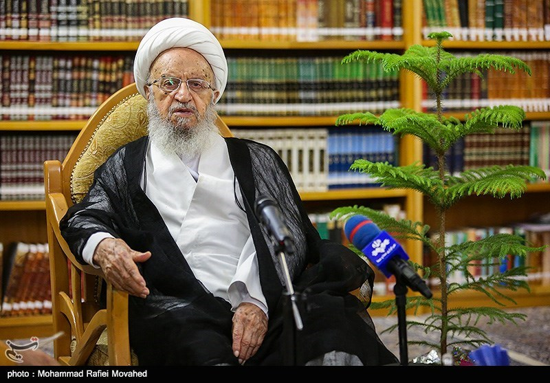 Negotiation with US Unwise: Top Iranian Cleric