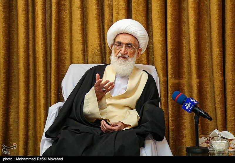 Iranian Top Cleric Condemns Nigeria for Torturing Sheikh Zakzaky