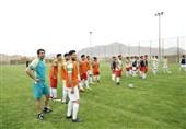 تیم فوتبال نوجوانان ایران امشب راهی تاجیکستان میشود