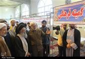 جهاد کمکرسانی به سیلزدگان خوزستانی + فیلم