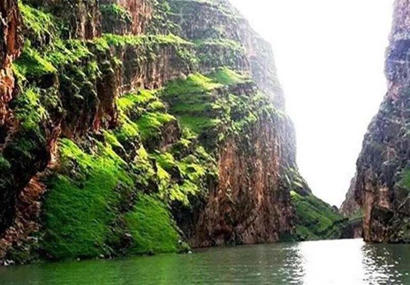 Kafari Strait; Must-See Tourist Site in Western Iran - Tourism news