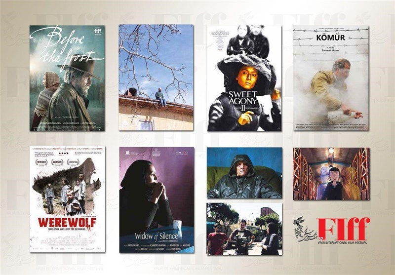 از نخستین فیلم سینمایی سروش صحت تا مصائب شیرین2 در «سینمای سعادت»