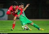 ابراهیمزاده بازی با النصر را از دست داد/ ذوبآهن یکشنبه راهی عراق میشود