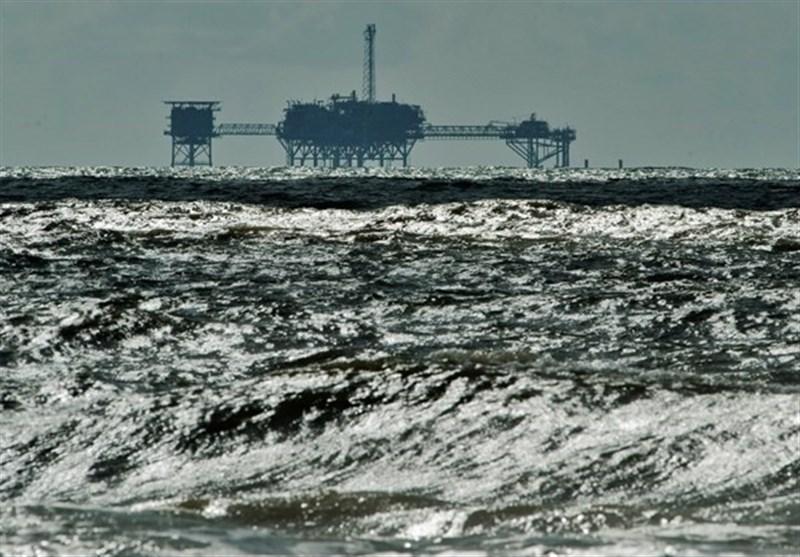 رزمایش مشترک آمریکا، فرانسه و بریتانیا در آبهای بحرین