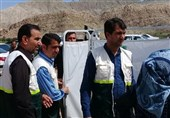 تیمهای پزشکی سپاه استان بوشهر به روستاهای سیلزده خوزستان اعزام شدند