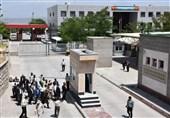 مرز بازرگان باز شد/ آغار تردد کامیونهای تجاری بین ایران و ترکیه
