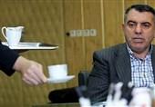 """""""آقای حاشیه"""" از زندان مرخص شده؟"""