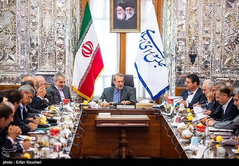 جلسه مشترک دولت و مجلسه برای حمایت از تولید ملی