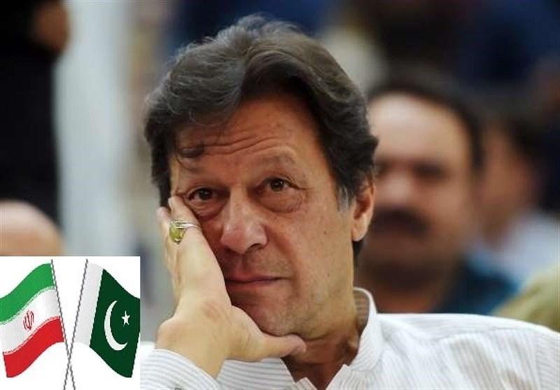 نخست وزیر پاکستان ابتدا به مشهد سفر میکند