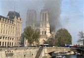 French Prosecution: No Evidence of Arson in Notre Dame Cathedral Blaze