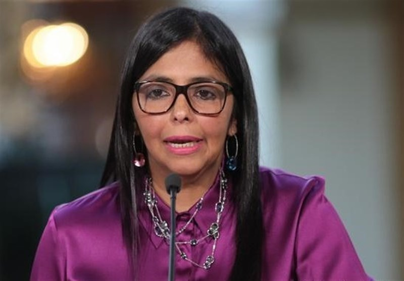 US, Brazil, Colombia Preparing for Military Intervention in Venezuela: Vice President