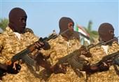 تأکید شورای انتقالی نظامی سودان بر ادامه مشارکت در جنگ علیه یمن