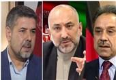 تحریم لویه جرگه مشورتی توسط نامزدان انتخابات ریاست جمهوری افغانستان