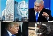 شادمانی نتانیاهو از عدم بررسی جنایات جنگی نیروهای آمریکایی در افغانستان