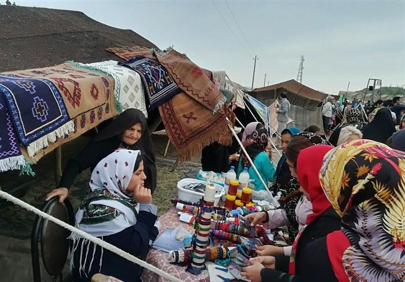 سمنان| هفتمین جشنواره گردشگری سفر به توران برگزار میشود