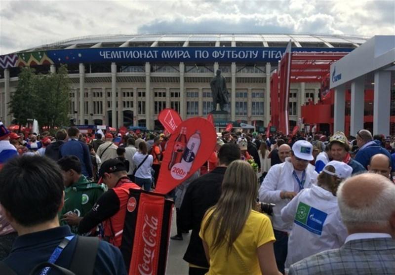 فوتبال جهان| هشدار وزارت کشور روسیه به پناهندگی تماشاگران خارجی جام جهانی 2018