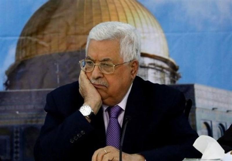 فلسطین|پافشاری ابومازن بر مذاکرات بیهوده سازش با وجود توطئه الحاق