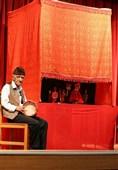 پیام تسلیت مدیر هنرهای نمایشی برای درگذشت آخرین بازمانده خیمهشببازی