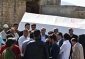 مشکلات حقوقی سیلزدگان استان ایلام به صورت ویژه رسیدگی میشود