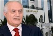 رئیس شورای قانون اساسی الجزایر استعفا کرد