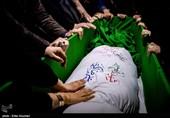 روایت پدرانه از علی اکبر فاطمیون: وقتی داعش نزدیک حرم شد، مسلح شدیم