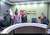 نشست نقد و بررسی سریال «زوج یا فرد» در خبرگزاری تسنیم برگزار شد+ عکس