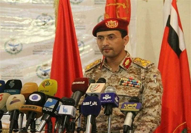 فرمانده یمنی: عملیات بعدی ما علیه دشمن دردناکتر است؛ پخش تصاویر حمله پهپادی به فرودگاه ابوظبی