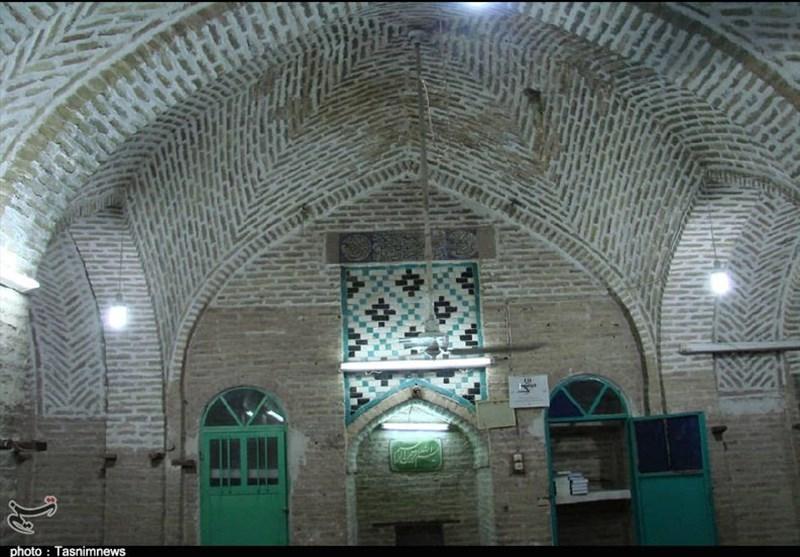 خوزستان مسجد «حاجعلی حاج علیاکبر» در شوشتر ثبت ملی شد+تصویر