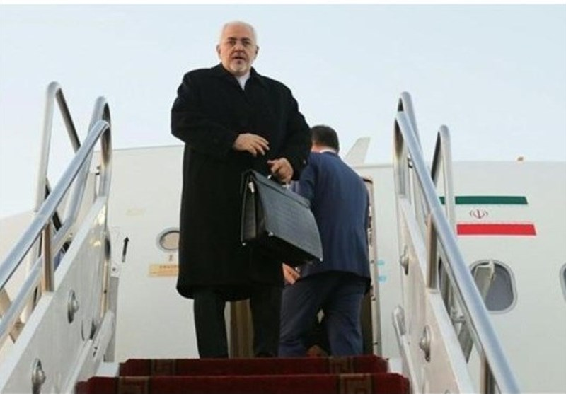 Enhanced Ties with Region Iran's Priority: Zarif