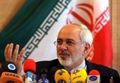 US Not to Be Allowed to Hit Iran's Trade Ties with other Nations: Zarif