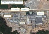 تصاویر ماهوارهای و مشاهده تحرکاتی مهم در یک سایت هستهای کره شمالی