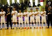 17 بازیکن به اردوی تیم فوتسال زیر 20 سال دعوت شدند