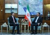 جهانگیری: گسترش همکاری تهران و آنکارا نقش موثری در حل مسائل منطقه دارد