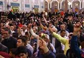 جشن بزرگ نیمه شعبان در 8 بقعه متبرکه کرمانشاه برگزار میشود