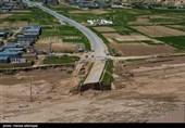 بازگشایی جاده معمولان به پلدختر به همت نیروی زمینی سپاه
